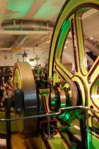 Tower Bridge Engine Room