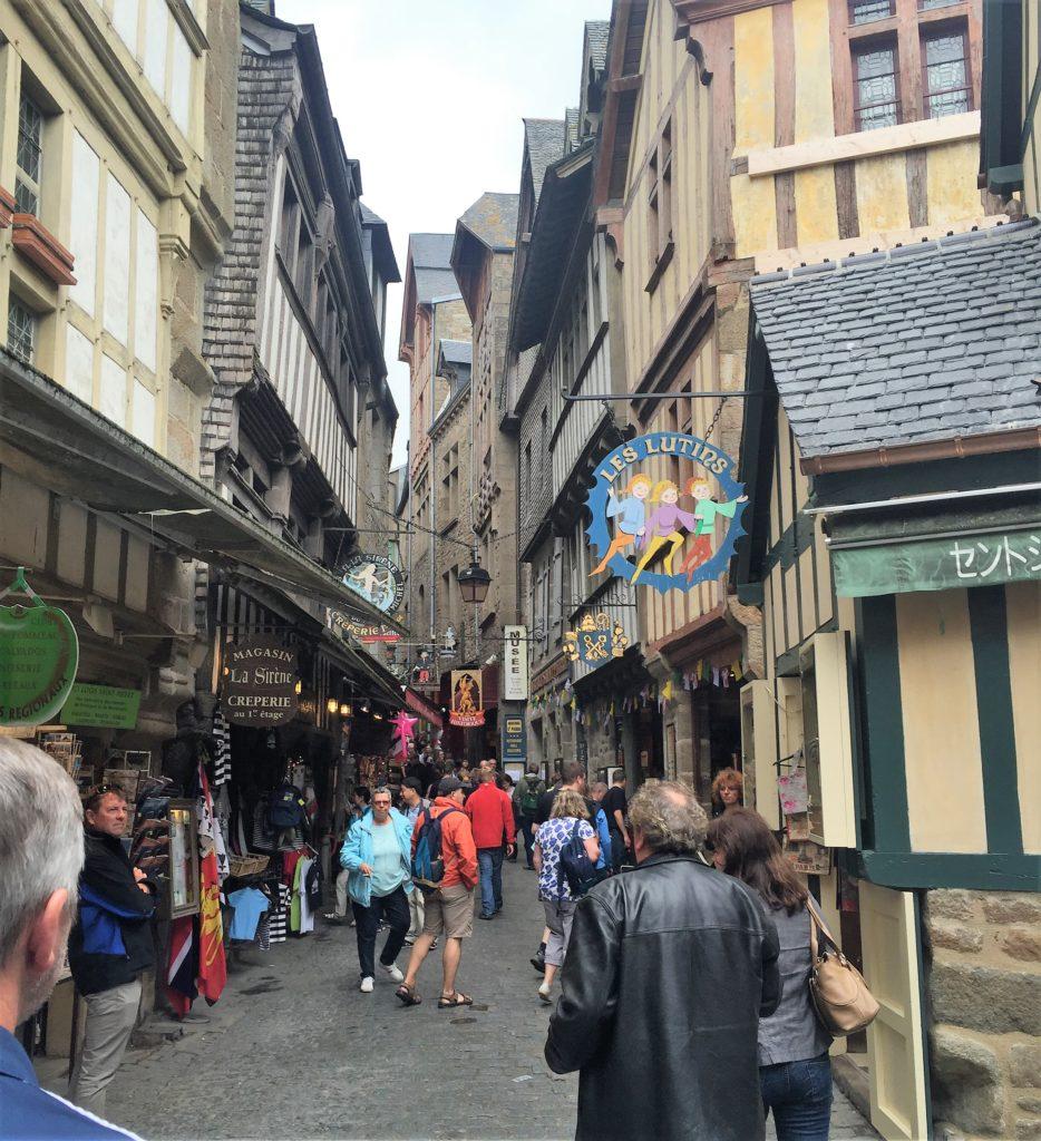 More Than A Mount Mont Saint Michel Trueheart Travels