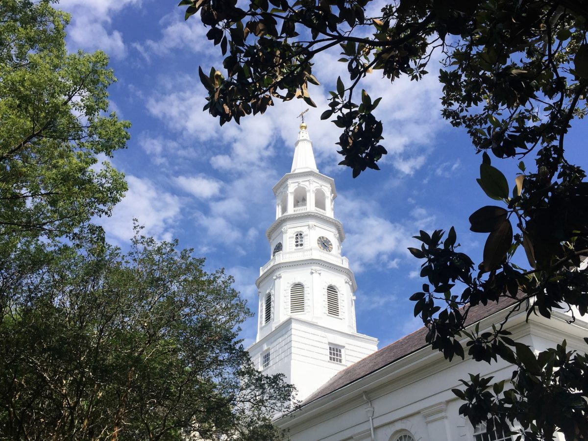Best Way to See Charleston | Self-Guided Walking Tour