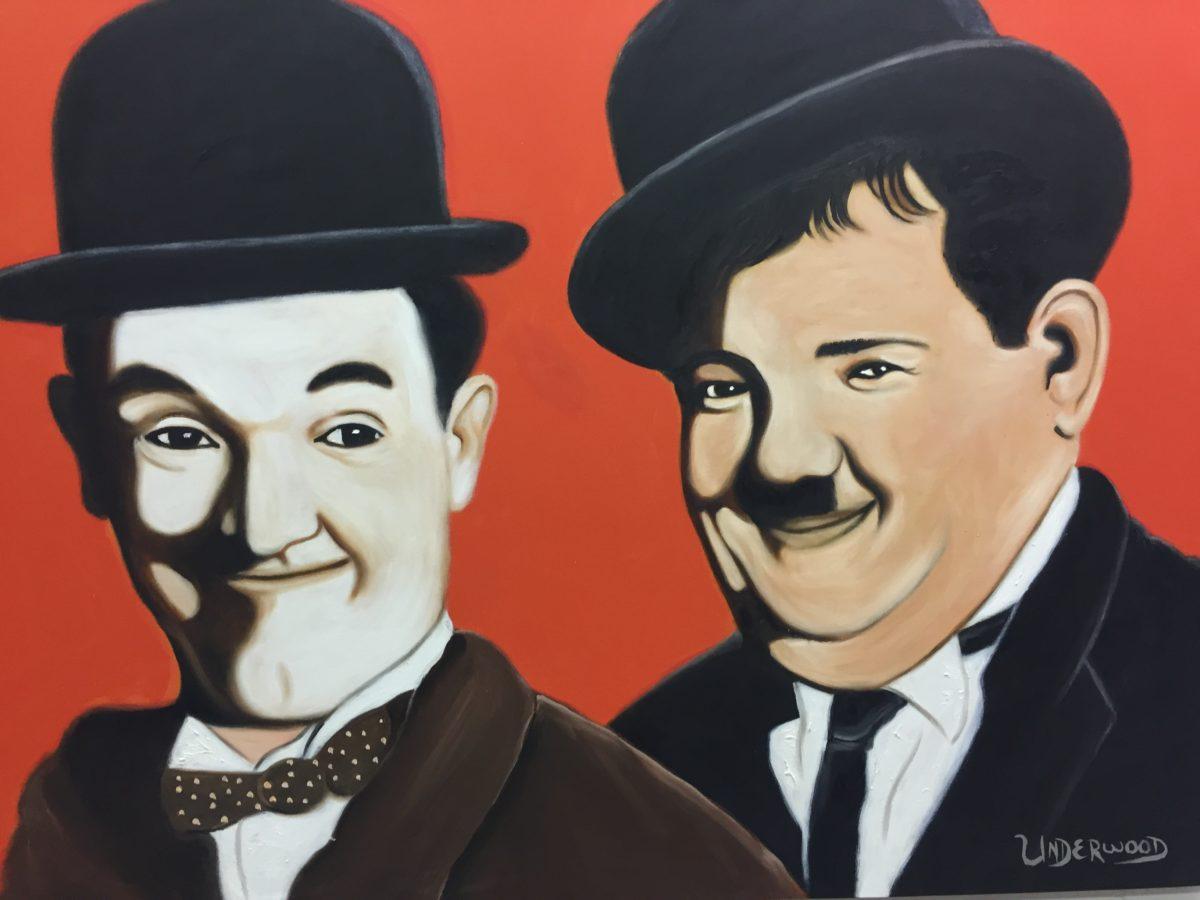 Laurel & Hardy Museum | Exit 1 Mile
