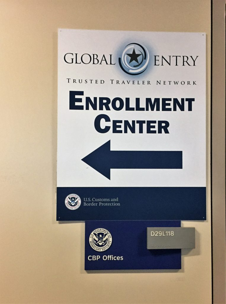 Global Entry from application to approval | My experience
