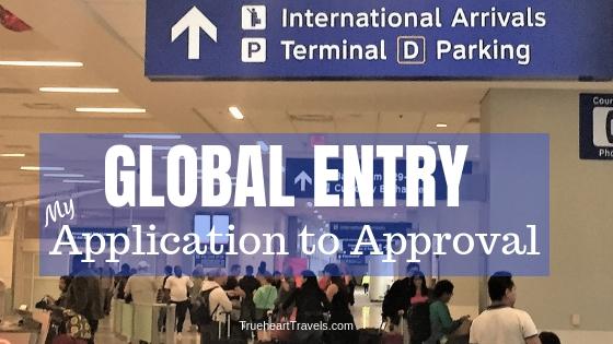 international travel Archives | TRUEHEART TRAVELS